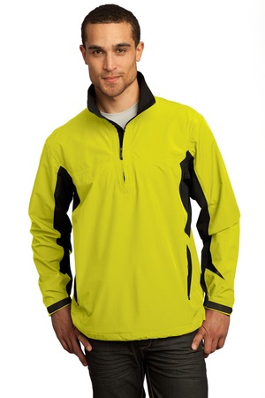 OGIO OG502 Wicked Weight Half-Zip Jacket