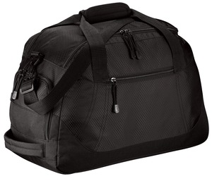Port Authority® BG113 Honeycomb Duffel