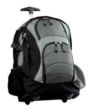 Port Authority® BG76S Wheeled Backpack