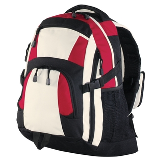 Port Authority® BG77 Urban Backpack
