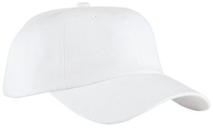 Port Authority® BTU Brushed Twill Cap