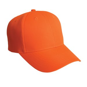 Port Authority® C806 Solid Enhanced Visibility Cap