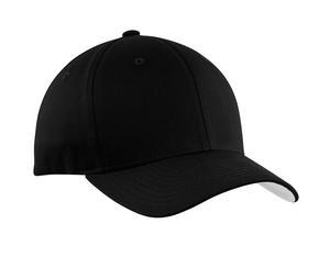 Port Authority® C813 Flexfit® - Cotton Twill Cap - Headwear 97508794b