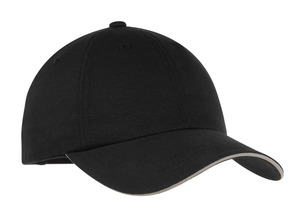 Port Authority® C832 Reflective Sandwich Bill Cap