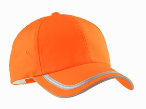 Port Authority® C836 Enhanced Visibility Cap