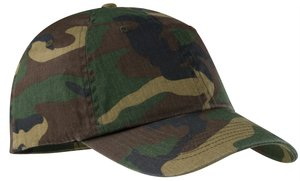 Port Authority® C851 Camouflage Cap