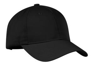 Port Authority® C868 Nylon Twill Performance Cap