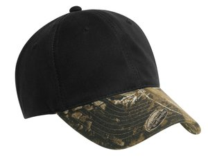 Port Authority® C877 Pro Camouflage Series Cotton ...