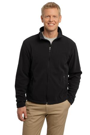 Port Authority® F217 Value Fleece Jacket