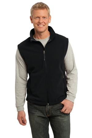 Port Authority® F219 Value Fleece Vest