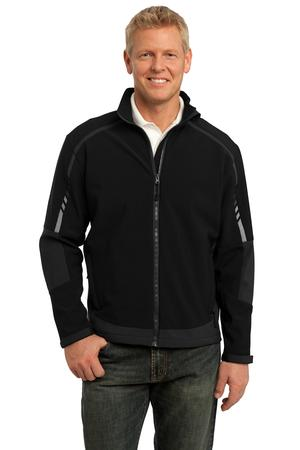 Port Authority® J307 Embark Soft Shell Jacket