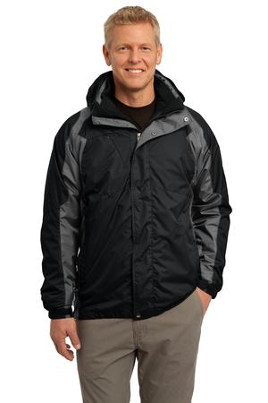 Port Authority® J310 Ranger 3-in-1 Jacket