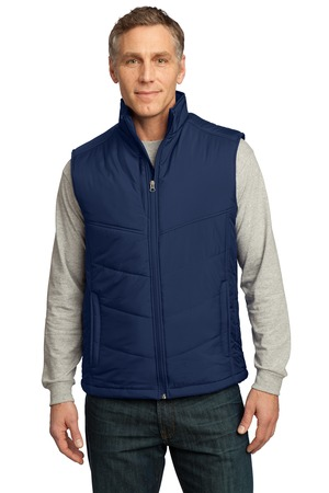 Port Authority® J709 Puffy Vest