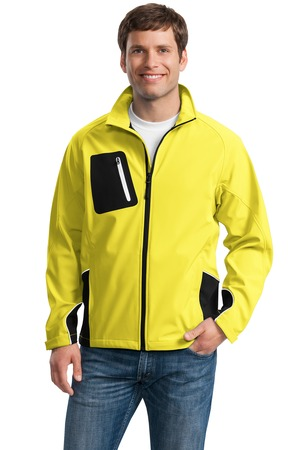 Port Authority® J725 Quantum Soft Shell Jacket