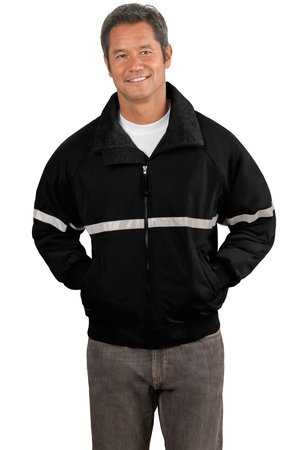 Port Authority® J754R Challenger™ Jacket with ...