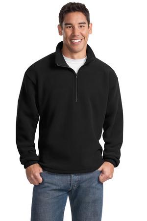 Port Authority® JP78 R-Tek® Fleece 1/4-Zip Pullover