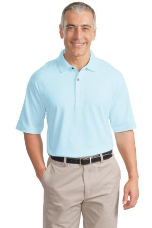 Port Authority Superior Pima Cotton Sport Shirt. K449....