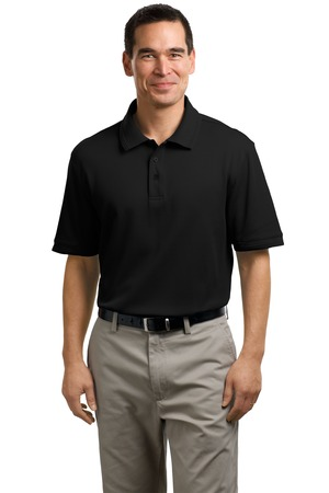 Port Authority® K492 Performance Waffle Mesh Polo