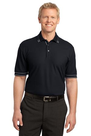 Port Authority® K502 Silk Touch™ Tipped Polo