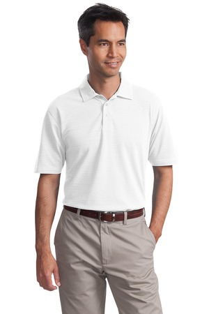 Port Authority® K511 Performance Tonal Texture Polo