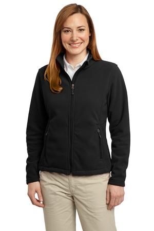 Port Authority® L217 Ladies Value Fleece Jacket