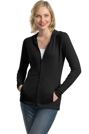 Port Authority® L519 Ladies Modern Stretch Cotton ...