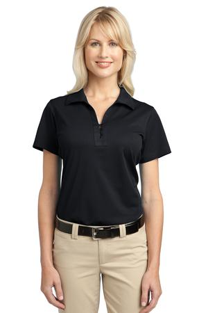 Port Authority® L527 Ladies Tech Pique Polo