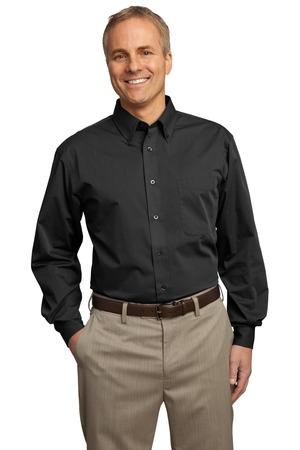 Port Authority® S613 Tonal Pattern Easy Care Shirt