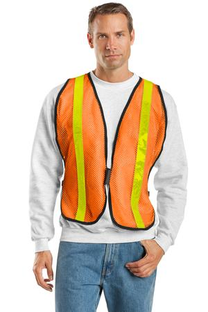 Port Authority® SV02 Mesh Enhanced Visibility Vest