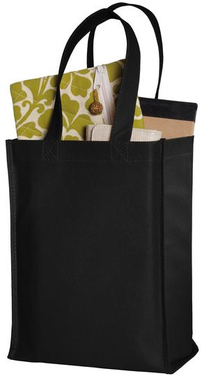 Port & Company® B162 Polypropylene Mini Tote