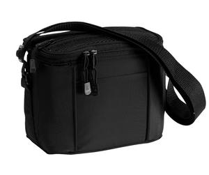 Port & Company® BG87 6-Pack Cooler
