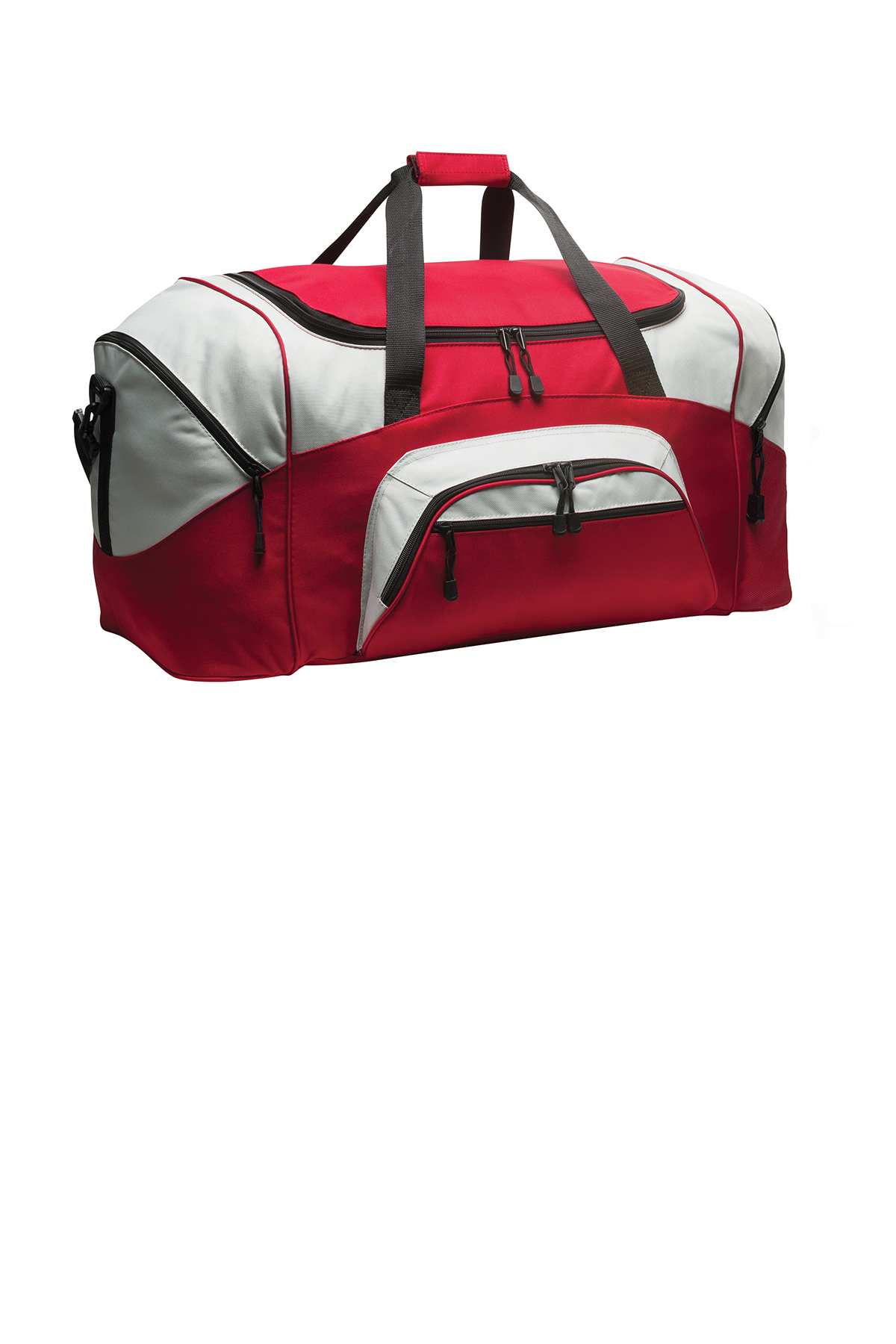 Port Authority® BG99 Colorblock Sport Duffel