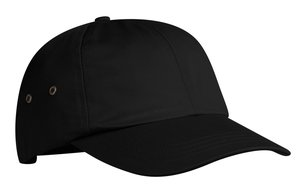 Port & Company® CP81 Fashion Twill Cap with Metal ...