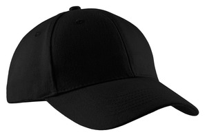 Port & Company® CP82 Brushed Twill Cap