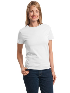 Port & Company® LPC61 Ladies Essential T-Shirt