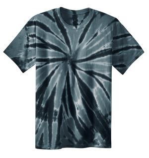 Port & Company® PC147 Essential Tie-Dye Tee