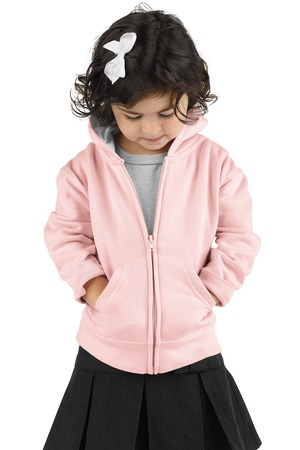 Precious Cargo® CAR12 Toddler Full Zip Hoodie