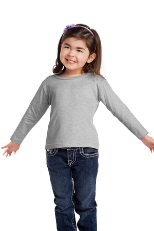 Precious Cargo® CAR24 Toddler Long Sleeve Tee