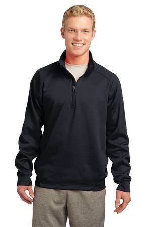 Sport-Tek® F247 Tech Fleece 1/4-Zip Pullover