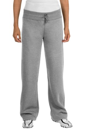 Sport-Tek® L257 Ladies Fleece Pant