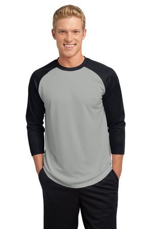 Sport-Tek® ST205 PosiCharge™ Baseball Jersey