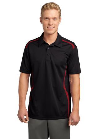 Sport-Tek® ST670 Vector Sport-Wick® Polo