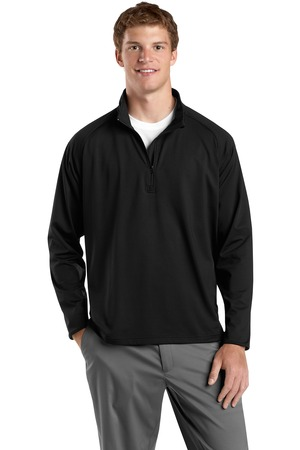 Sport-Tek® ST850 Sport-Wick® Stretch 1/2-Zip Pullover