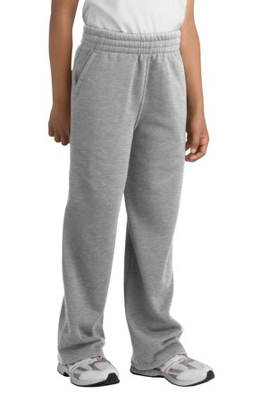 Sport-Tek® Y257 Youth Sweatpant