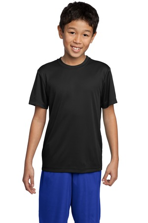 Sport-Tek® YST350 Youth Competitor™ Tee