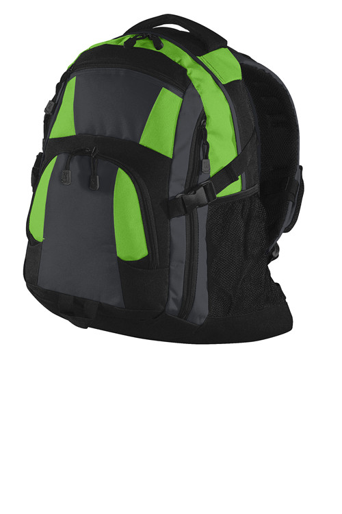 click to view Bright Lime/ Magnet Grey/ Black