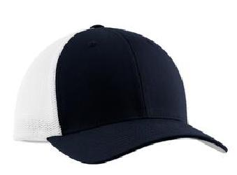 click to view Tr Navy/White