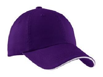 click to view Purple/White