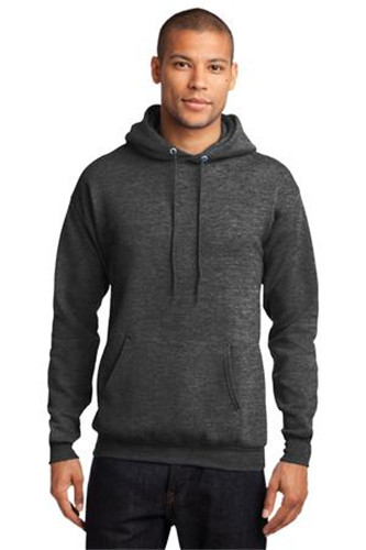 click to view Dark Heather Grey