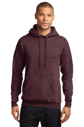 click to view Heather Athletic Maroon